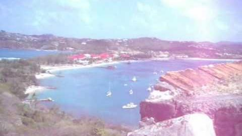 Fort Rodney ,Pigeon Island St
