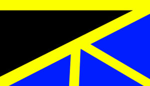 Kostanovia flag