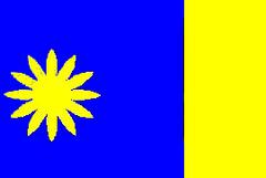 Sunoria flag