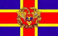 Carpatina flag