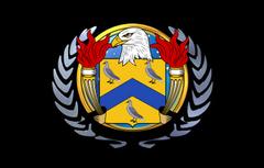 Pigeon Island flag