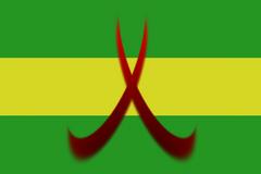 Jeru flag