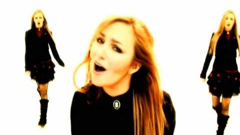 Belén Arjona -No habrá más perdón ( video)
