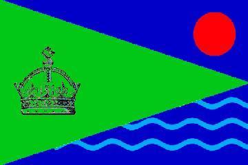 Xorientia flag