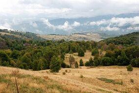 Vlasina planine oblaci isparavanje (1)