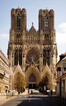 Rhemsit Katedraal