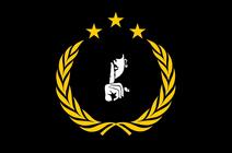 Oussou Empire Flag