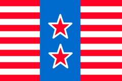 Perryfornia flag