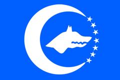 Nukish flag