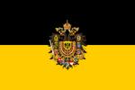 Flagge Wieserreich