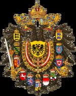 Wappen Wieserreich