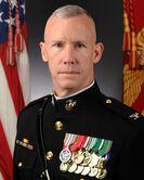 Colonel Walcroft