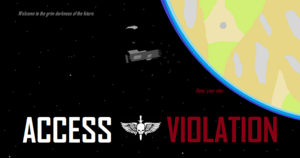 Access Violation