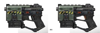 Enforcer Mk