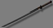 Trotskaya's Sword