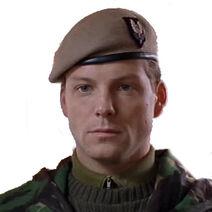 Maj. Wilson
