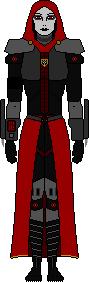 Trotskaya Standalone Pixel