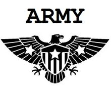 Imperial Army Corps logo