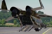 Ka-91, door down