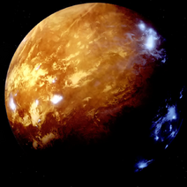 Avr'madri (planet)