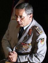 Gen. Domrose