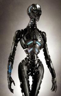 Trotskaya Endoskeleton