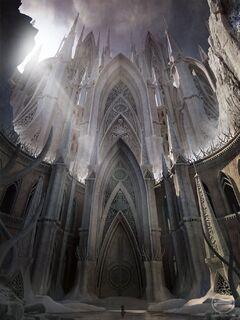 Halls of Eternal Glory