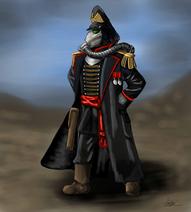 Stahlrim Portrait