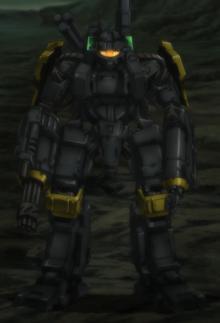 Prototype Suit - Prototype