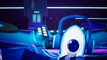 Inside of Club Planetarium 2