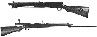 Rifle Type44