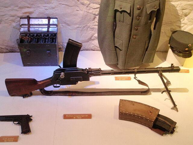 File:800px-Madsen machine gun with magazine.jpg