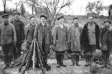 Inorothian Militia