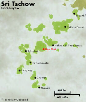 Srimap