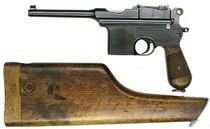 Tagan M98