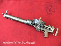 King's Arms Model 1897 Dorda (Air)