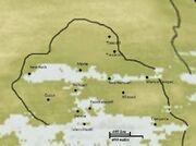 Inesea Major Cities