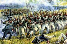 Inorothian Grenadiers