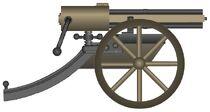Batterygun