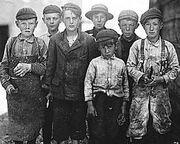 Kid workers
