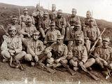 Inorothian Army