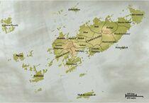 Oulen map 1-2