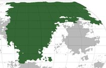 Promethia continent map