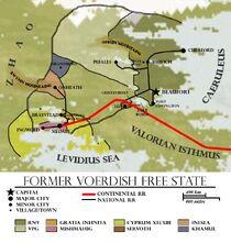 Fmr Voerdeland 2-1