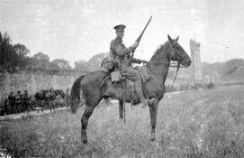 Inorothian Lancer, 1905
