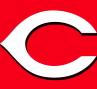 Cincinnati Reds cap insignia