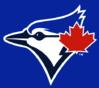 Blue Jays cap insignia