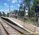 Vineyard railway station