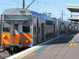 Sydney Trains S Set