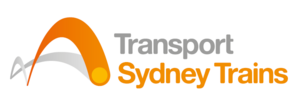 Sydney Trains Hop Logo